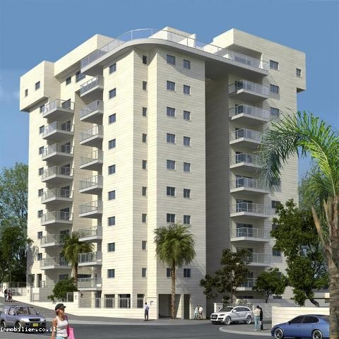 Apartment Ashkelon